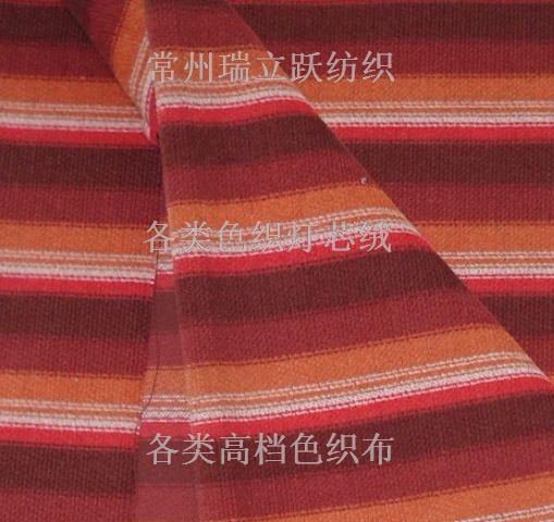 灯芯绒坯布类型